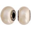 Swarovski Bead 5890 Becharmed 14mm Crystal Pearl Creamrose